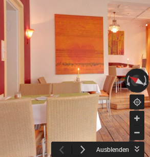 Google Business View von Michael Siebert